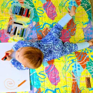 micador crayons